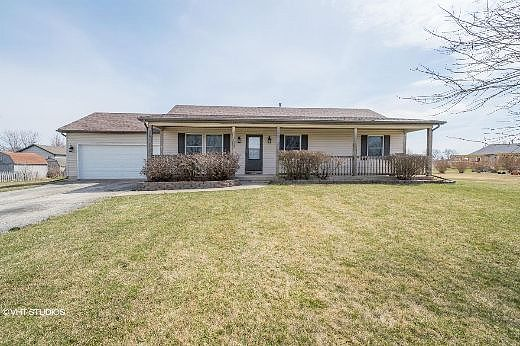 Lease to Own Home on 2702Nd Sheridan, IL