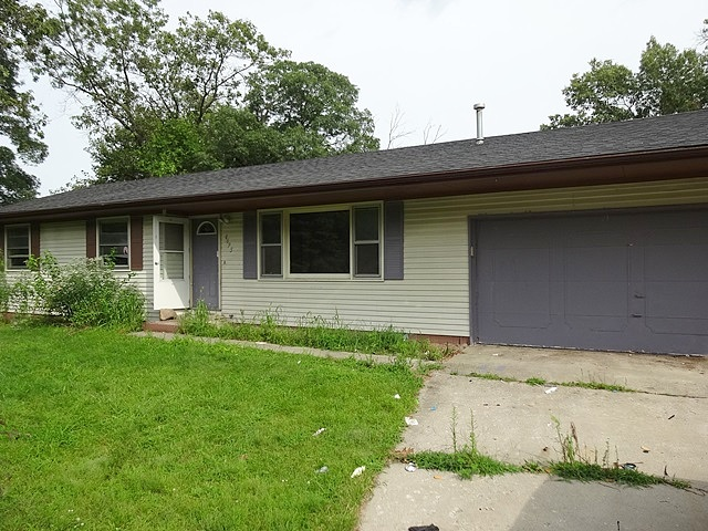 Lease to Own Home on 1040 Demotte, IN