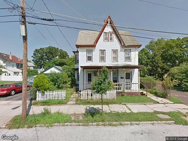 Lease to Own Home on 4Th Millville, NJ