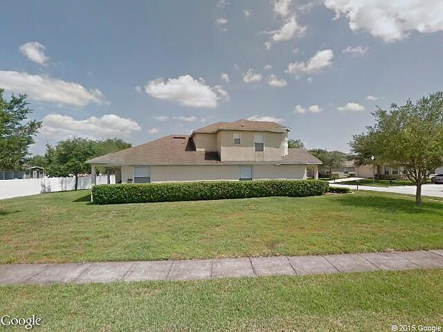 Lease to Own Home on Madison Ivy Apopka, FL