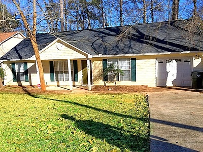 Lease to Own Home on Fielder Rex, GA