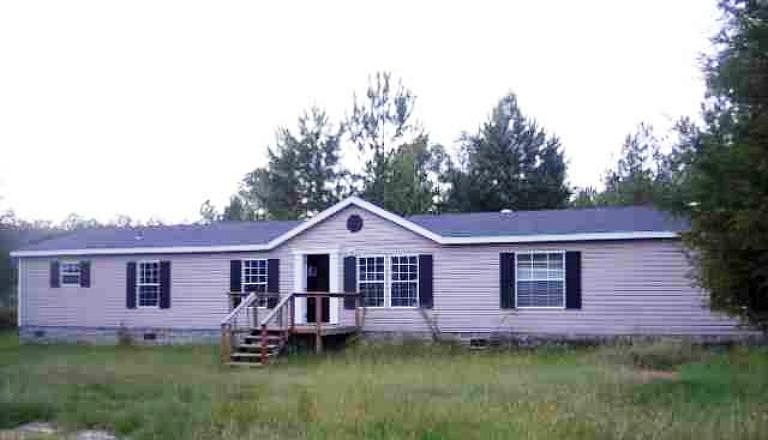 Lease to Own Home on Brittany Street Stapleton, GA