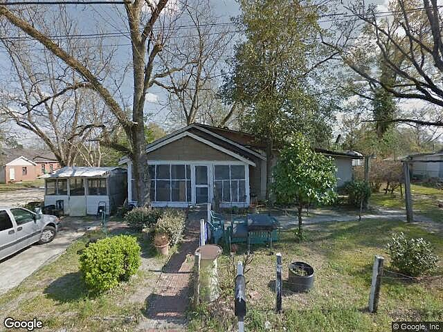 Lease to Own Home on E Martin Luther King Jr Blvd Swainsboro, GA