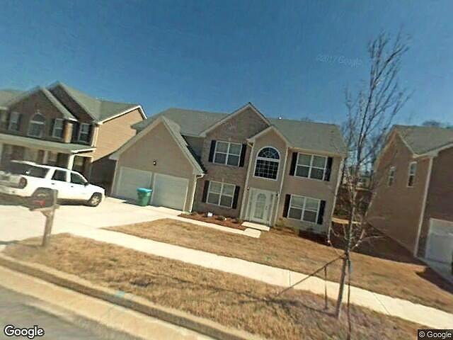 Lease to Own Home on Michael Jay Snellville, GA