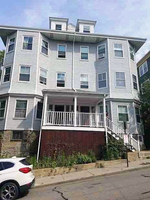 Lease to Own Home on Sunset Roxbury Crossing, MA