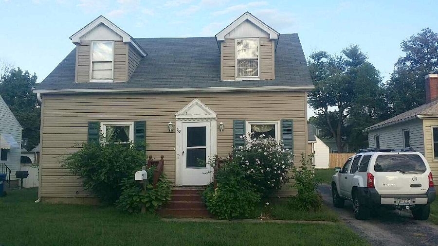 Lease to Own Home on National Collinsville, IL