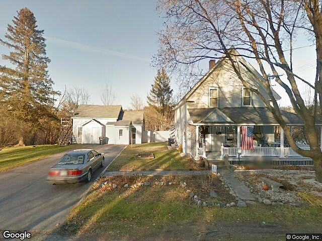 Lease to Own Home on South Littleton, NH