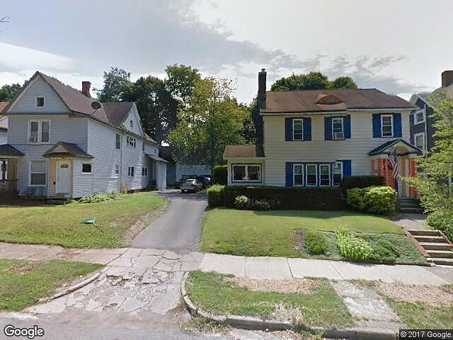 Lease to Own Home on Crossman Jamestown, NY