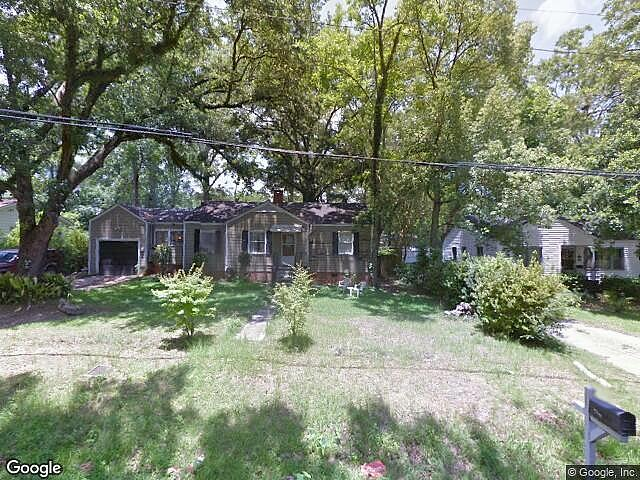 Lease to Own Home on Buena Mobile, AL