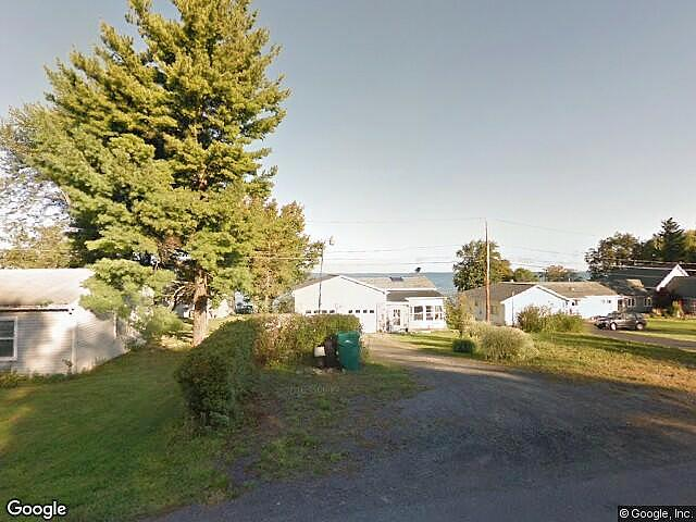 Lease to Own Home on Sodus Sodus, NY