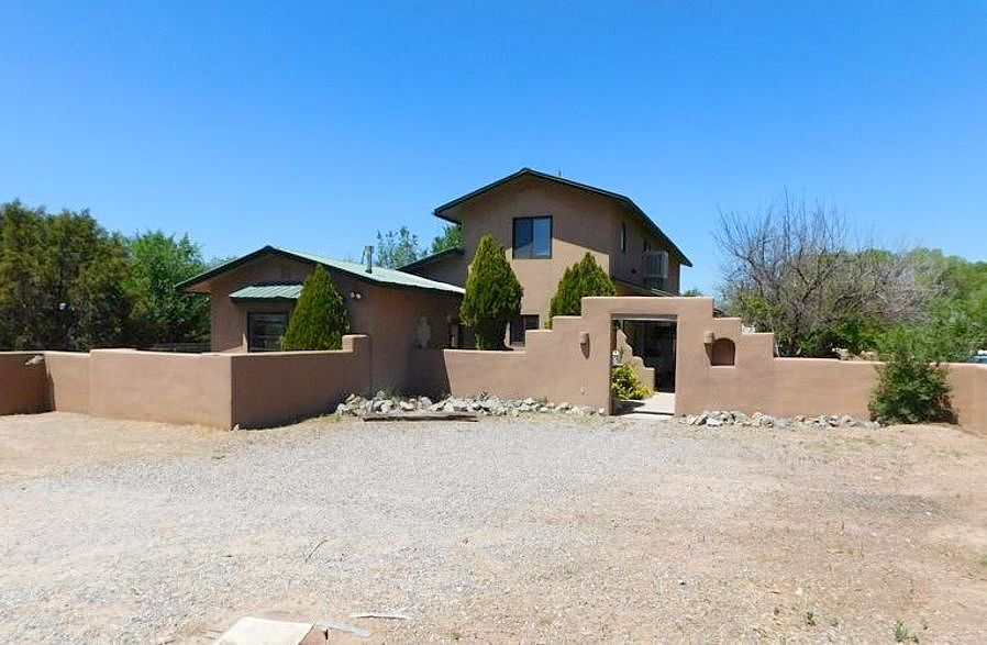 Lease to Own Home on Rt 5 Box 287-M Santa Fe, NM