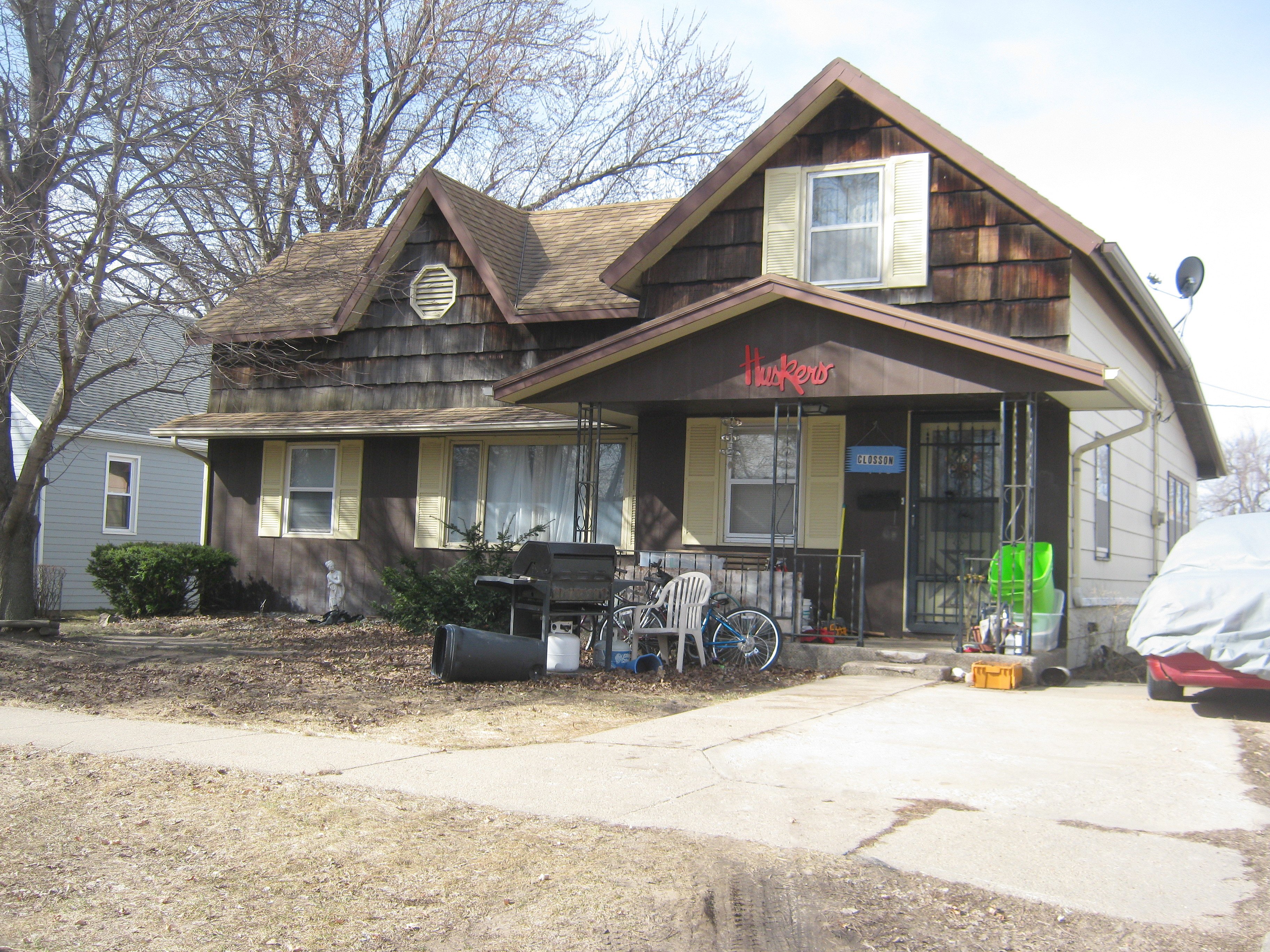 Lease to Own Home on 1St Oneill, NE
