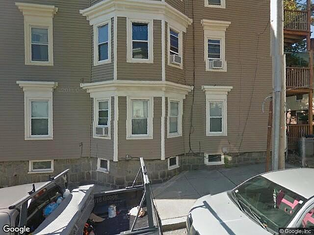 Lease to Own Home on Pleasant Dorchester, MA