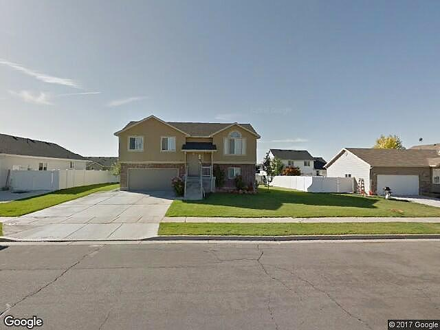Lease to Own Home on 1375 Syracuse, UT