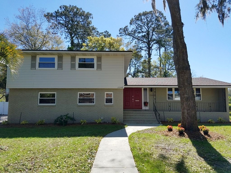 Lease to Own Home on Cheryl Jacksonville, FL