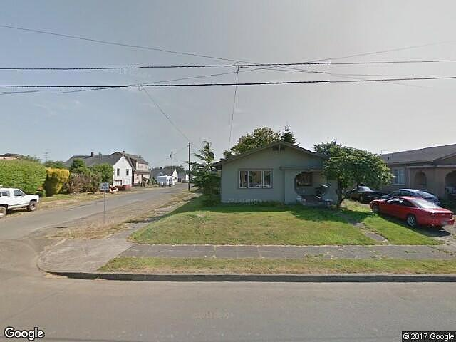 Lease to Own Home on 1St Tillamook, OR