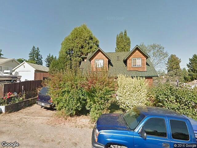 Lease to Own Home on G Bremerton, WA
