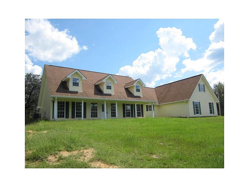 Lease to Own Home on Spencewood Ln Carriere, MS