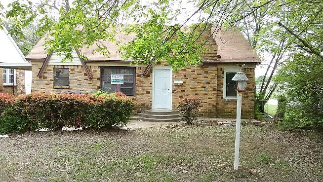 Lease to Own Home on 18Th Oklahoma City, OK