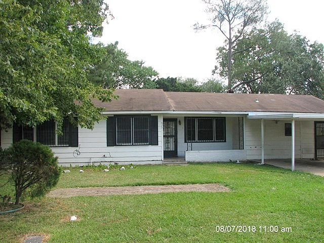 Lease to Own Home on Mimosa Greenwood, MS