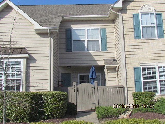 Lease to Own Home on Craig End #7 Williamsburg, VA