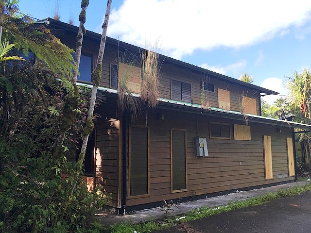 Lease to Own Home on 11 -3195 Pikake St Mountain View, HI