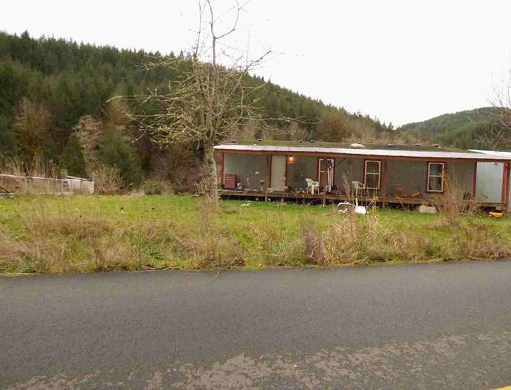 Lease to Own Home on Nashville Rd Eddyville, OR