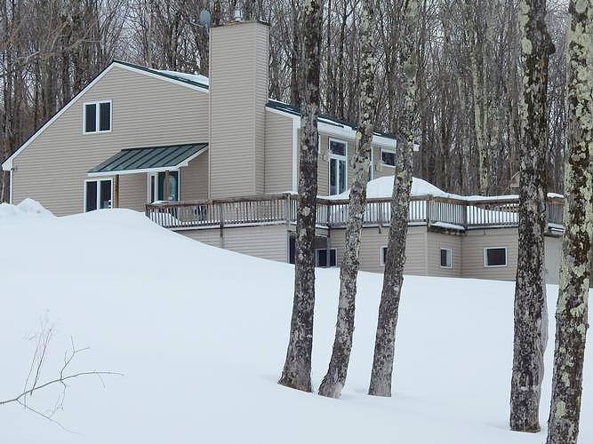 Lease to Own Home on Poplar Jay, VT