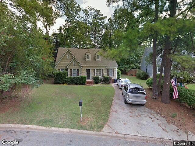 Lease to Own Home on Woodwinds Columbia, SC