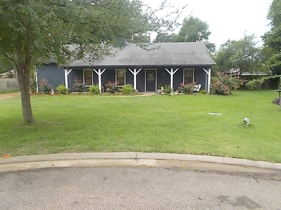 Lease to Own Home on Sundance Cove Richland, MS