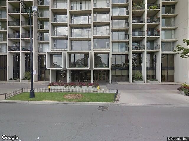 Lease to Own Home on N Lake Shore Dr Chicago, IL