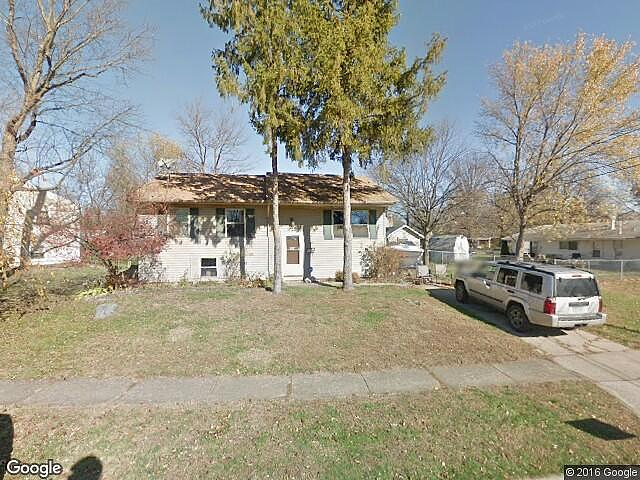 Lease to Own Home on Bonnington Columbus, OH