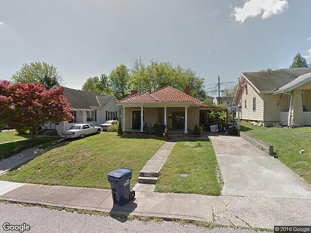 Lease to Own Home on Country Club Ashland, KY