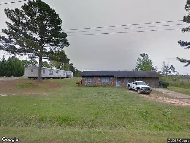 Lease to Own Home on Charlie Dunn Meridian, MS