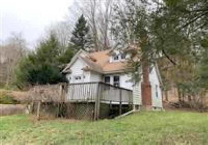 Lease to Own Home on River Woodridge, NY