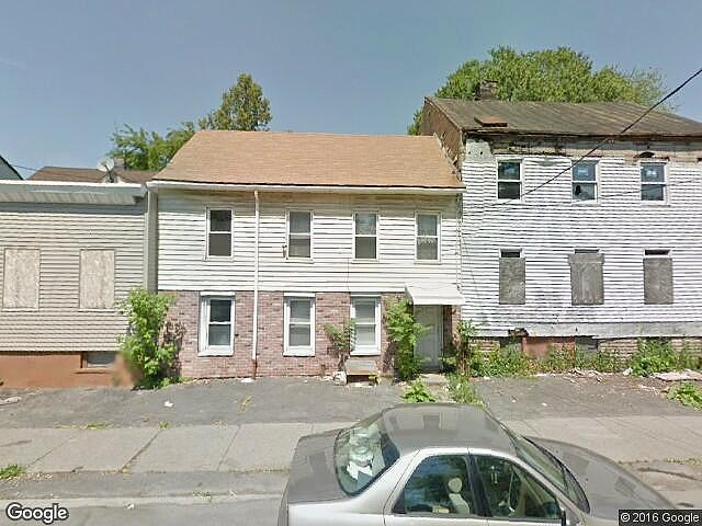 Lease to Own Home on Sherman Albany, NY