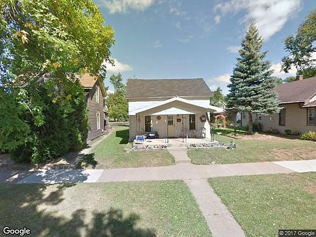 Lease to Own Home on Dwight Chippewa Falls, WI