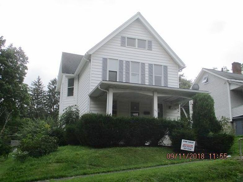 Lease to Own Home on 3Rd Corning, NY