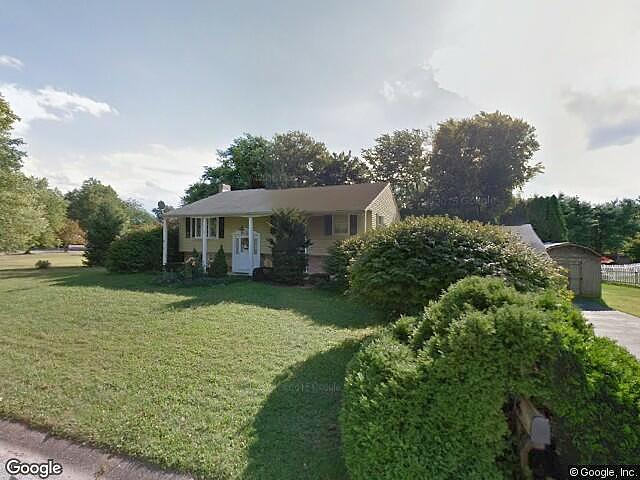 Lease to Own Home on Brandywine Shrewsbury, PA