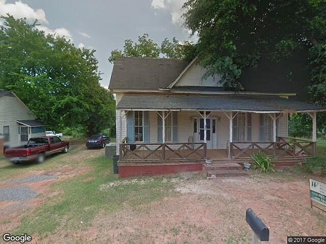 Lease to Own Home on Doswell Abbeville, AL