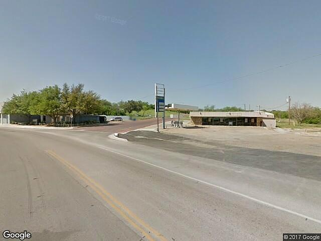 Lease to Own Home on Highway 6 Cisco, TX