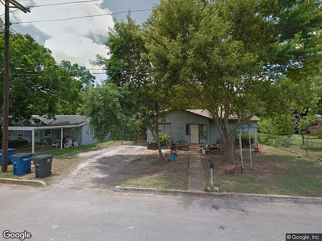 Lease to Own Home on Dunlap New Braunfels, TX