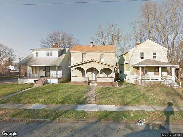 Lease to Own Home on Genessee Columbus, OH