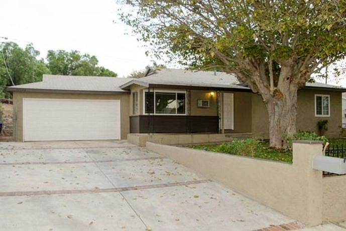 Lease to Own Home on Young Riverside, CA