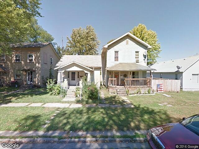 Lease to Own Home on 9Th Auburn, IN