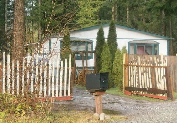 Lease to Own Home on Dolphin Maple Falls, WA