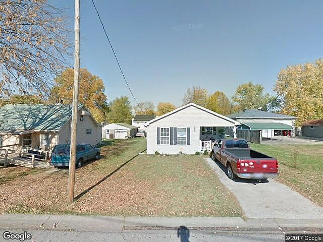 Lease to Own Home on Fern Sellersburg, IN