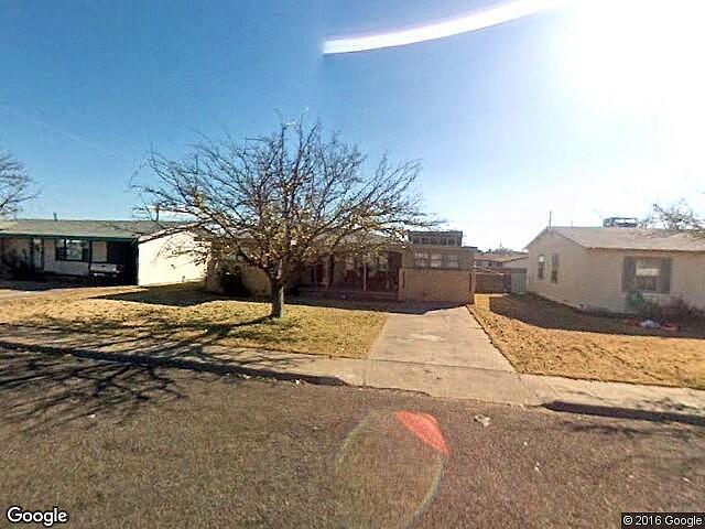 Lease to Own Home on 35Th Odessa, TX