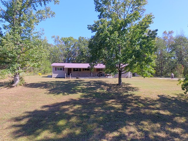 Lease to Own Home on County Road 520 Englewood, TN