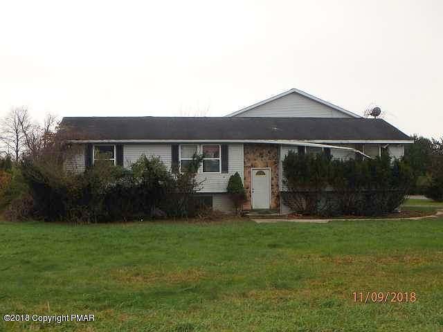 Lease to Own Home on Farm Brodheadsville, PA